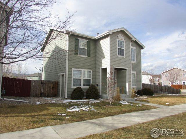 6809 Ivy Glen Way, Fort Collins, CO 80525 (MLS #840708) :: The Daniels Group at Remax Alliance