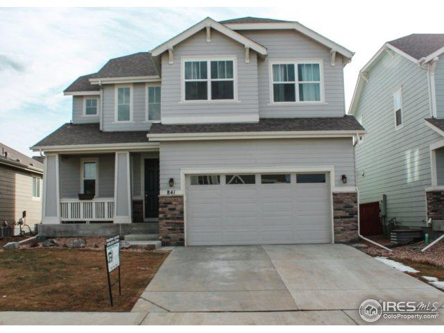 841 Ranchhand Dr, Berthoud, CO 80513 (MLS #840736) :: Kittle Real Estate