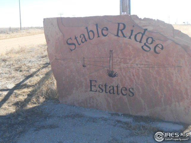 0 Road 7.3, Wiggins, CO 80654 (MLS #840763) :: 8z Real Estate
