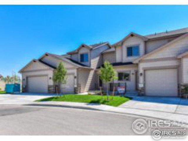 1934 Pikes Peak Dr, Loveland, CO 80538 (MLS #840792) :: Downtown Real Estate Partners