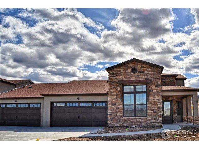 1002 Sabatino Ln, Fort Collins, CO 80521 (MLS #840809) :: Downtown Real Estate Partners