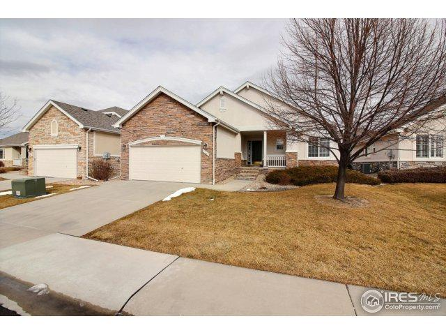 5347 Promontory Cir, Windsor, CO 80528 (MLS #840831) :: Downtown Real Estate Partners