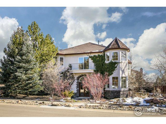 4818 6th St, Boulder, CO 80304 (MLS #840839) :: 8z Real Estate