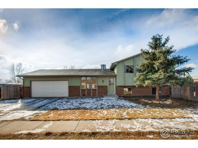 290 Kattell St, Erie, CO 80516 (MLS #840860) :: Tracy's Team