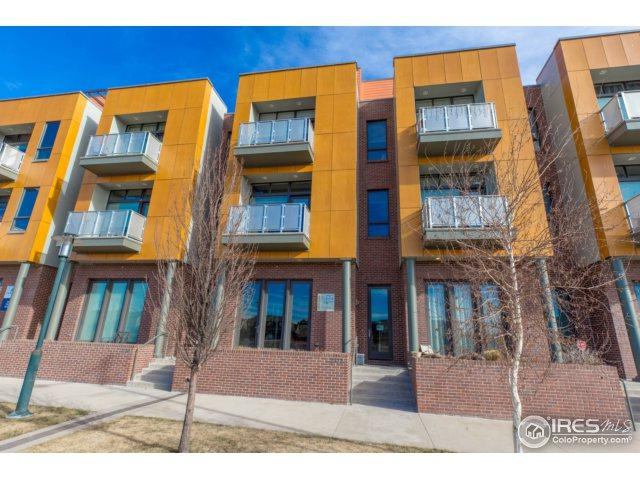 2322 Central Park Blvd, Denver, CO 80238 (MLS #840920) :: The Daniels Group at Remax Alliance