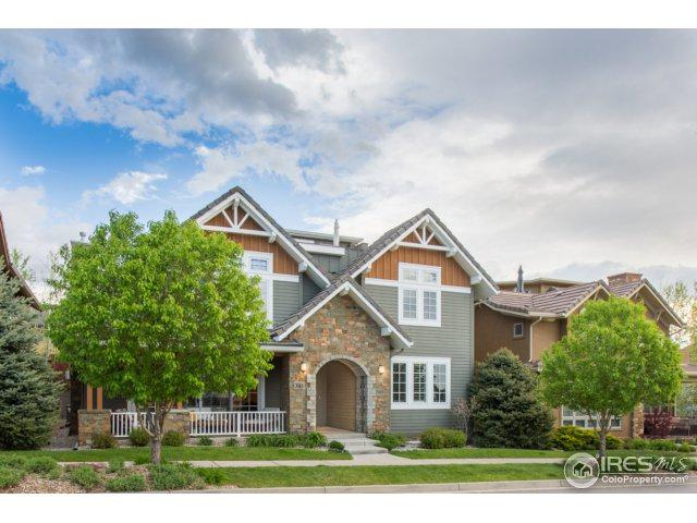 343 Dakota Blvd, Boulder, CO 80304 (MLS #840924) :: The Daniels Group at Remax Alliance