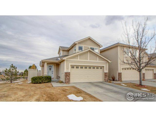 4602 Dusty Sage Ct #5, Fort Collins, CO 80526 (MLS #840939) :: The Daniels Group at Remax Alliance