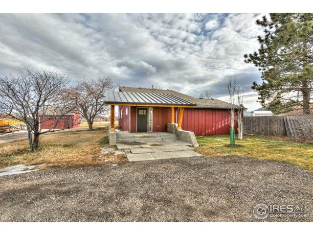 5609 Sunrise Ct, Bellvue, CO 80512 (MLS #840945) :: Downtown Real Estate Partners