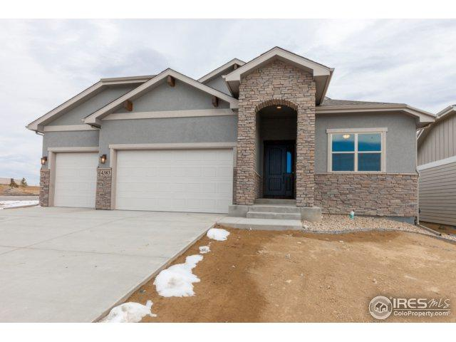 4383 Golden Currant Ct, Johnstown, CO 80534 (#840982) :: The Peak Properties Group