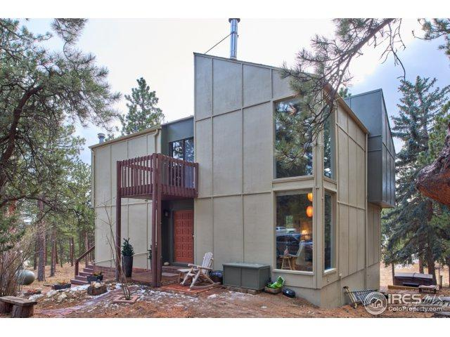 791 Mountain Meadows Rd, Boulder, CO 80302 (#840992) :: The Peak Properties Group