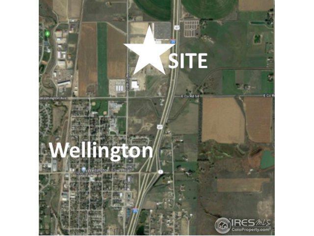 4101 Glow Ave, Wellington, CO 80549 (MLS #841011) :: 8z Real Estate