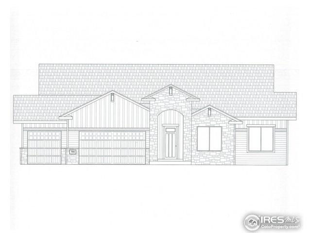 780 Deer Meadow Dr, Loveland, CO 80537 (MLS #841060) :: Downtown Real Estate Partners