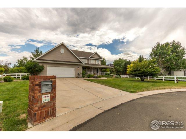 7810 Walden Cir, Fort Collins, CO 80528 (#841070) :: The Peak Properties Group
