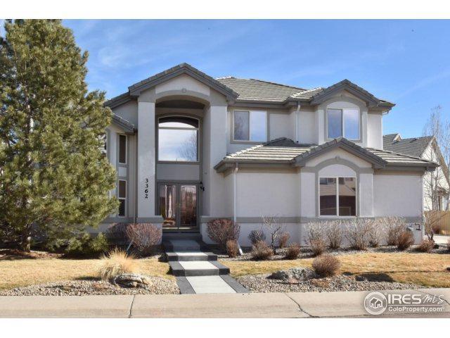 3362 W Torreys Peak Dr, Superior, CO 80027 (MLS #841083) :: 8z Real Estate