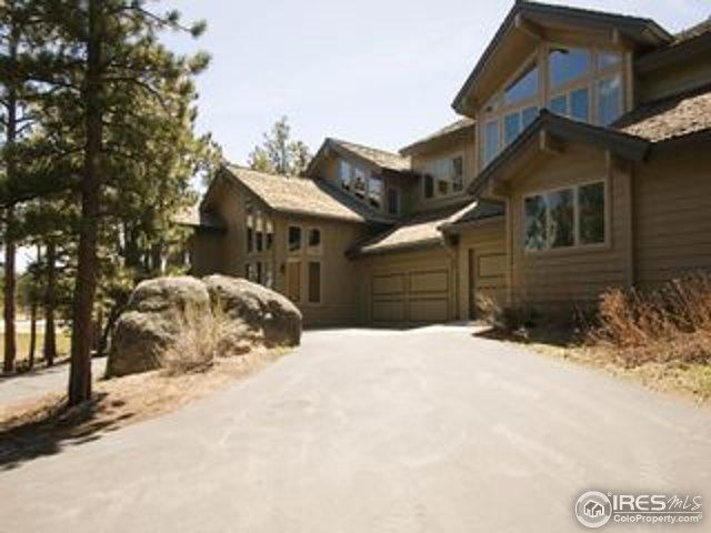 114 Ponderosa Ct, Red Feather Lakes, CO 80545 (MLS #841145) :: Downtown Real Estate Partners