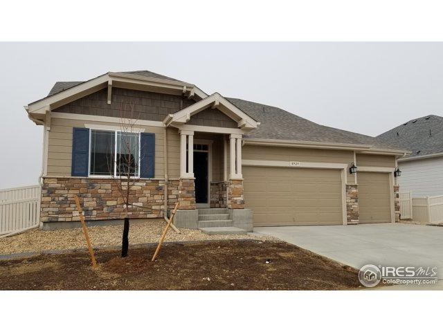 8929 Forest St, Firestone, CO 80504 (MLS #841159) :: Tracy's Team
