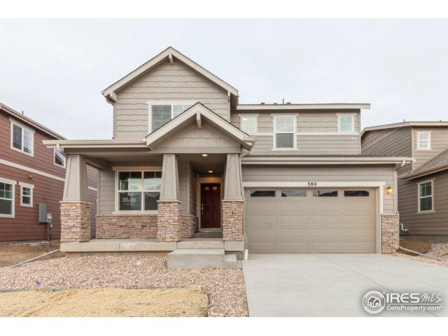 380 Seahorse Dr, Windsor, CO 80550 (MLS #841189) :: Downtown Real Estate Partners