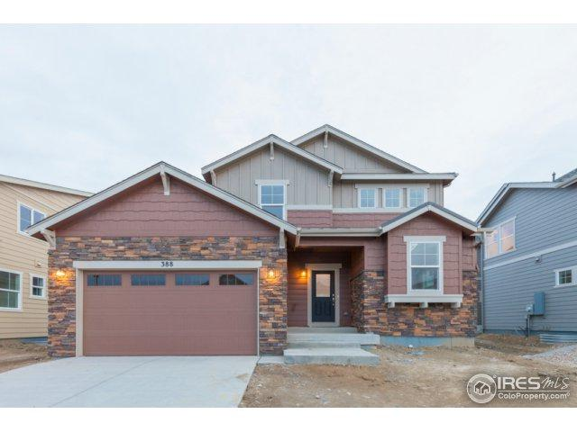 388 Seahorse Dr, Windsor, CO 80550 (MLS #841191) :: Downtown Real Estate Partners