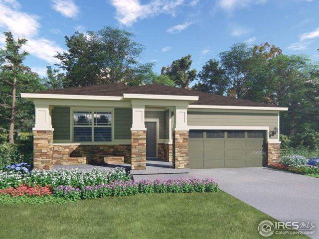 1429 W 171st Pl, Broomfield, CO 80023 (MLS #841195) :: 8z Real Estate