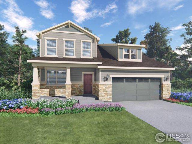 1399 W 171st Pl, Broomfield, CO 80023 (MLS #841201) :: 8z Real Estate