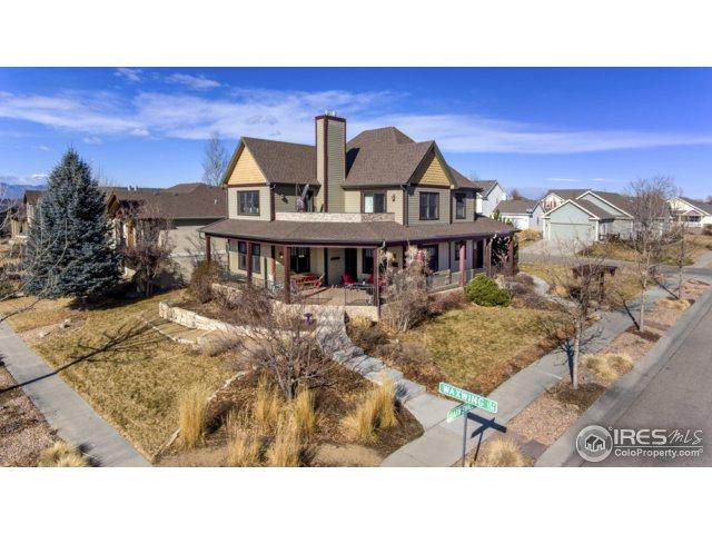 1420 Waxwing Ln, Fort Collins, CO 80524 (#841210) :: The Peak Properties Group