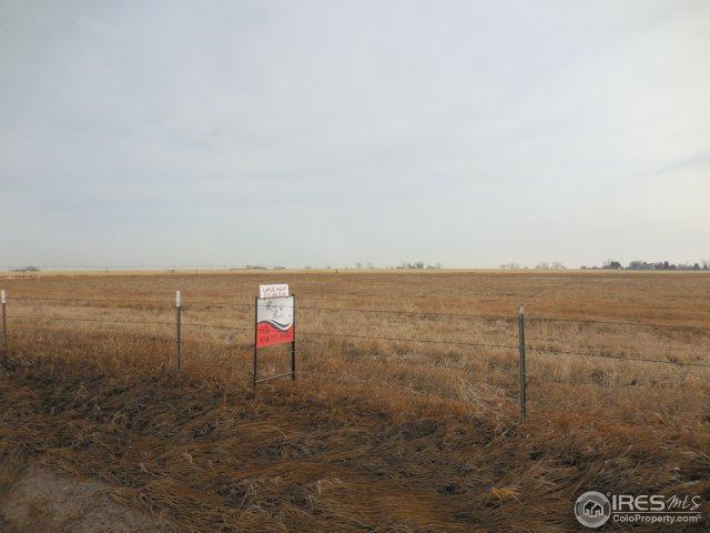 0 County Road 45, Eaton, CO 80615 (MLS #841268) :: 8z Real Estate