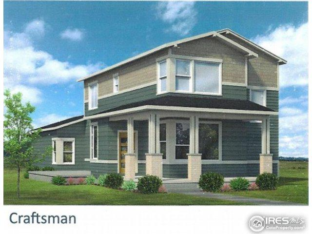 2987 Sykes Dr, Fort Collins, CO 80524 (MLS #841282) :: The Daniels Group at Remax Alliance
