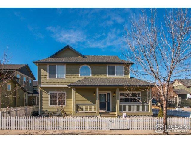 415 Noel Ave, Longmont, CO 80501 (MLS #841291) :: Downtown Real Estate Partners
