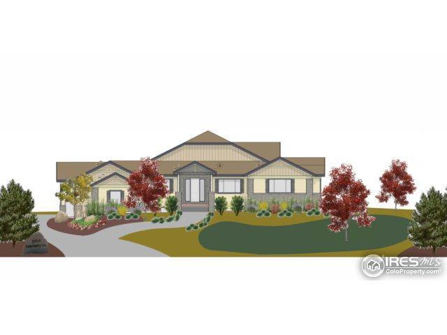 3164 Elderberry Ln, Mead, CO 80542 (MLS #841296) :: Kittle Real Estate