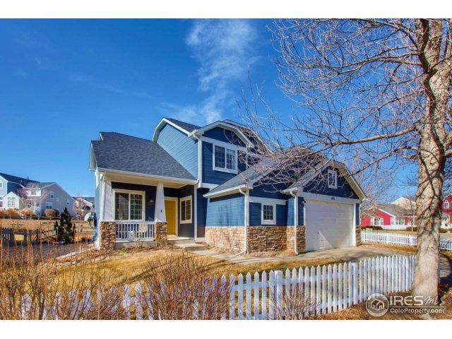 675 Princeton Pl, Lafayette, CO 80026 (MLS #841319) :: Downtown Real Estate Partners