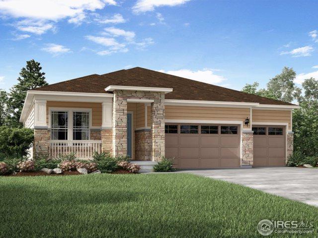 675 Rockridge Dr, Lafayette, CO 80026 (#841328) :: The Peak Properties Group