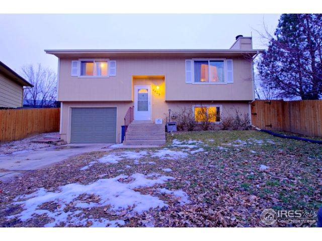 4429 Flattop Ct, Fort Collins, CO 80528 (#841371) :: The Peak Properties Group