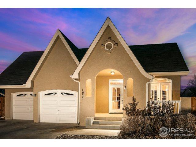 1627 Ponderosa Ct, Fort Lupton, CO 80621 (MLS #841393) :: 8z Real Estate