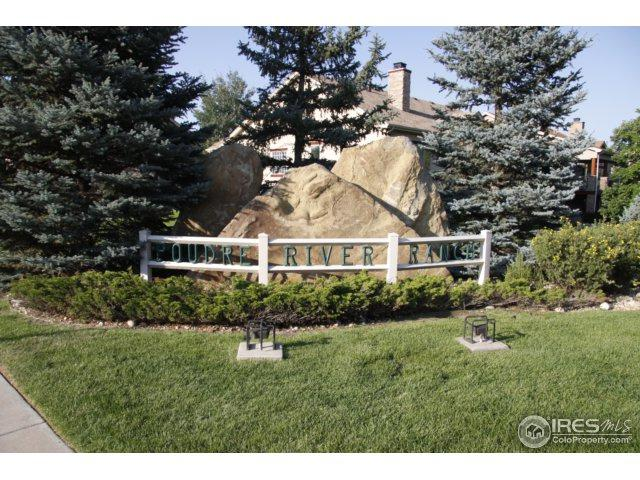 8224 Surrey St, Greeley, CO 80634 (#841409) :: The Peak Properties Group