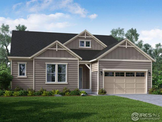 681 Rockridge Dr, Lafayette, CO 80026 (#841436) :: The Peak Properties Group