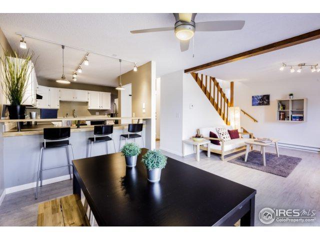 1050 Saint Vrain Ave #2, Estes Park, CO 80517 (MLS #841438) :: Downtown Real Estate Partners