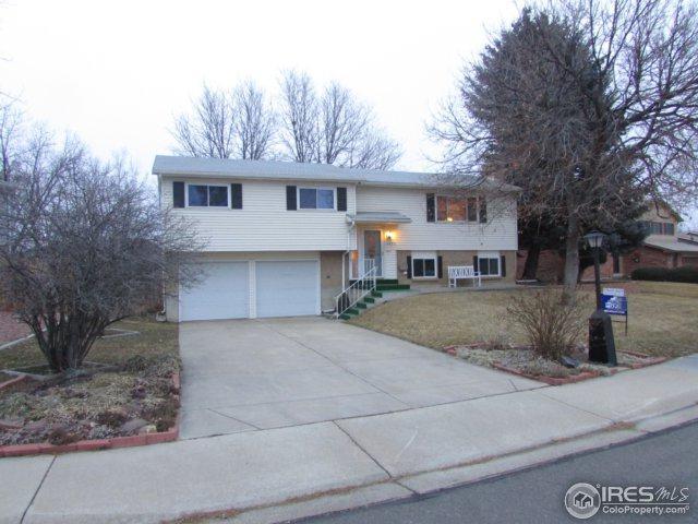 1477 Mayfield Cir, Longmont, CO 80501 (#841466) :: The Peak Properties Group