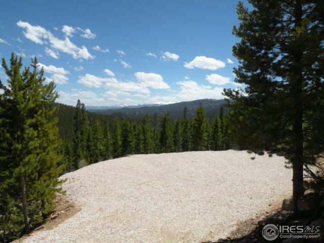 2436 Osage Trl, Red Feather Lakes, CO 80545 (MLS #841467) :: Kittle Real Estate