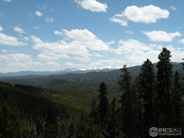 2488 Osage Trl, Red Feather Lakes, CO 80545 (MLS #841468) :: Kittle Real Estate
