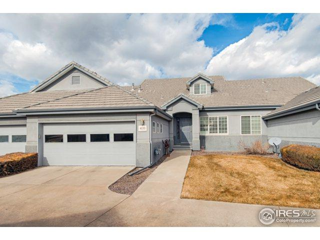 4133 Da Vinci Dr, Longmont, CO 80503 (MLS #841482) :: Downtown Real Estate Partners