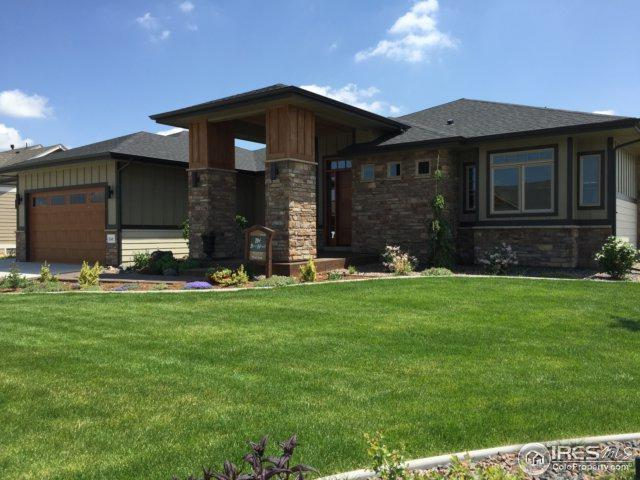 3540 Angora Dr, Loveland, CO 80537 (MLS #841498) :: The Daniels Group at Remax Alliance