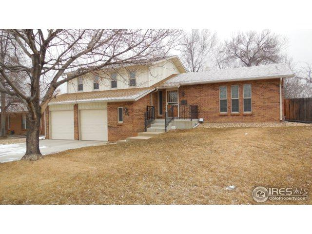 940 Coral St, Broomfield, CO 80020 (MLS #841590) :: 8z Real Estate