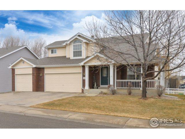 227 Cherry Orchard Ave, Loveland, CO 80537 (MLS #841599) :: 8z Real Estate