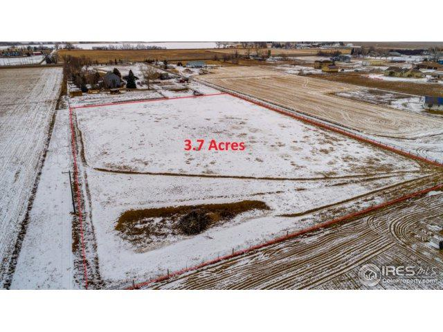 548 E State Highway 56 A, Berthoud, CO 80513 (MLS #841613) :: Kittle Real Estate