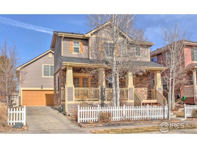 14081 Blue River Trl, Broomfield, CO 80023 (MLS #841642) :: 8z Real Estate