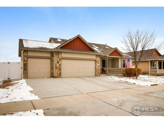 16031 Ginger Ave, Mead, CO 80542 (MLS #841645) :: 8z Real Estate