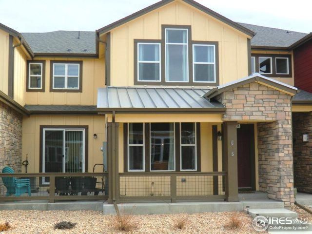 14354 W 88th Dr B, Arvada, CO 80005 (MLS #841653) :: The Daniels Group at Remax Alliance