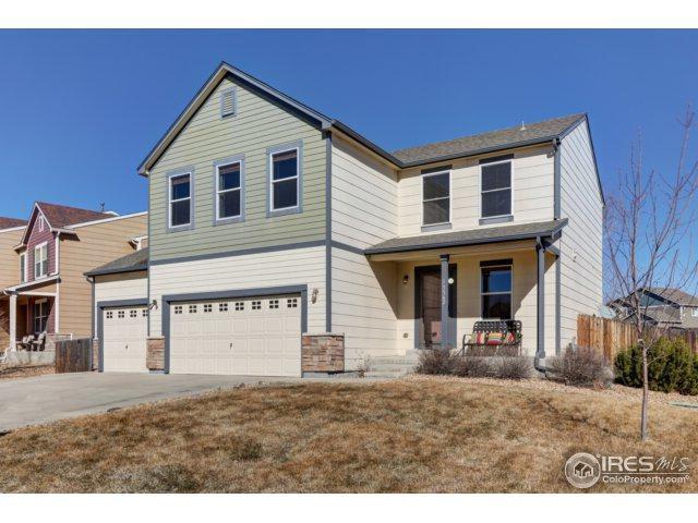 13562 Wrangler Way, Mead, CO 80542 (MLS #841657) :: Kittle Real Estate
