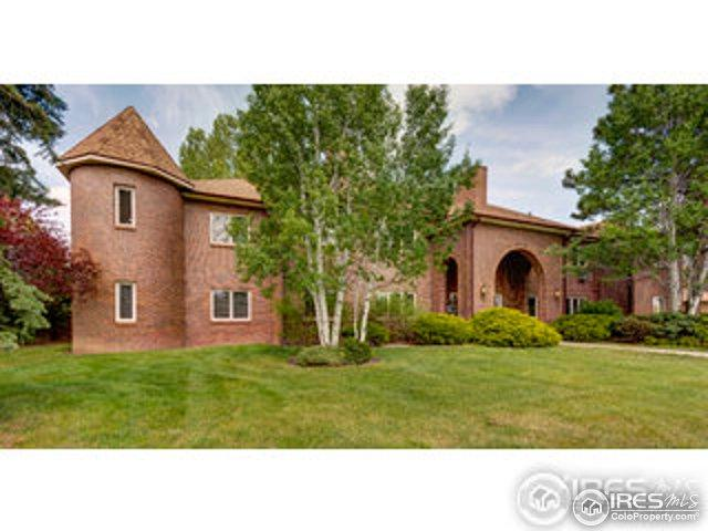 4501 Regency Dr F, Fort Collins, CO 80526 (MLS #841674) :: The Daniels Group at Remax Alliance