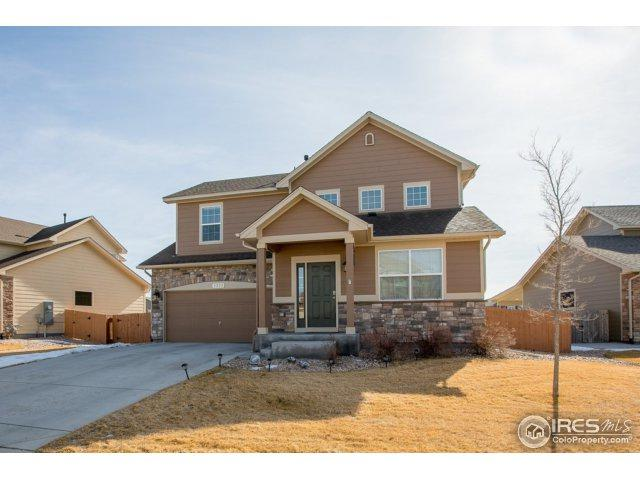 1555 Basildon Ct, Windsor, CO 80550 (MLS #841687) :: Kittle Real Estate